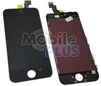 Дисплейный модуль для Apple iPhone 5C Black