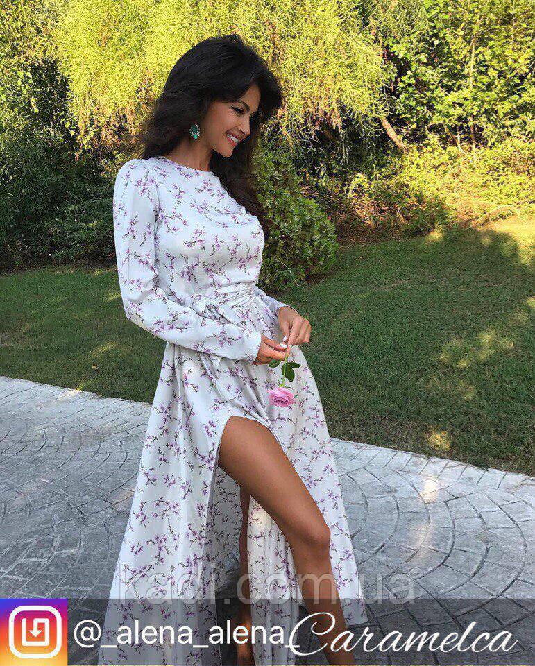 ac58f427a576 Женское шелковое платье 2018 - Titova- магазин женской одежды. Showroom  ТЦ