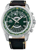 ORIENT Automatic Multi Year Calendar World Time  EU0B003F, фото 1