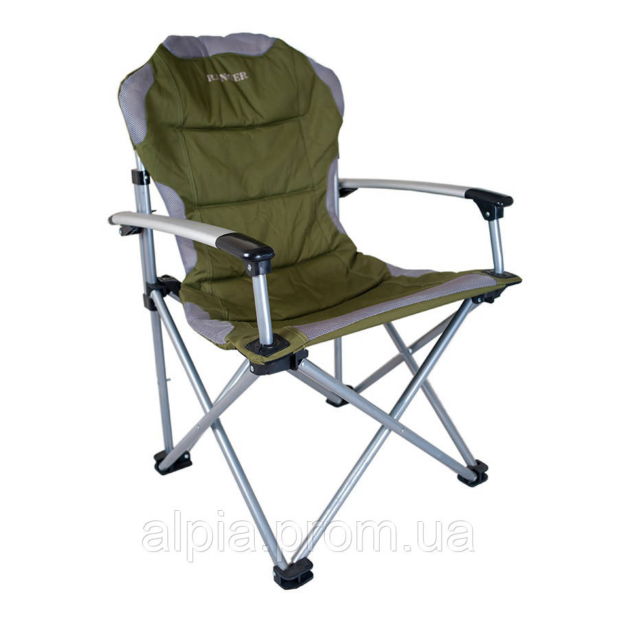 Складное кресло Ranger Rmountain FC 750-21309