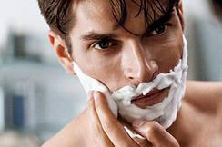Средства для и после бритья