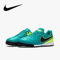 Nike TIEMPO LEGEND VI TF JR 819191-307, фото 1