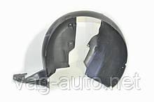 Подкрылок передний левый Skoda Octavia A7