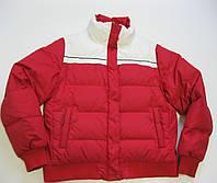 Зимняя куртка-жилетка