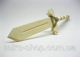 Детский игрушечный меч