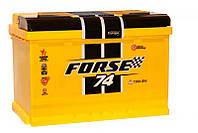 Акумулятор Forse -74 +правий (720 пуск)