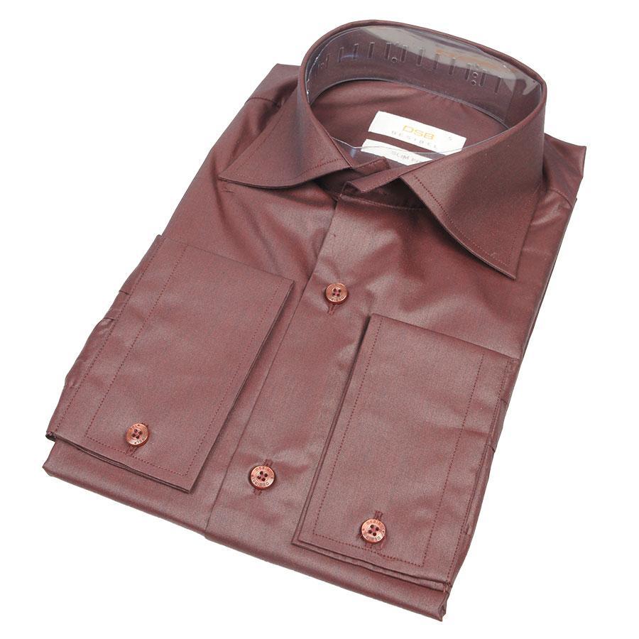 Рубашка с длинным рукавом размер S