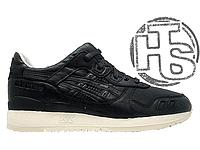 Мужские кроссовки Asics Gel Lyte III Grand Opening Black H41HK-9090 8ecb8db0ec10e