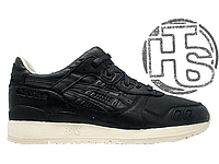 Мужские кроссовки Asics Gel Lyte III Grand Opening Black H41HK-9090 ecd86e8285f68