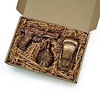 Шоколадный набор Джентельмена, фото 1