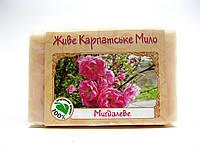Мыло Миндальное