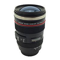Термокружка Фотообъектив EF 24-105mm