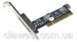 Контроллер ExpressCard STLab U-165