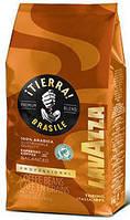 Кофе Lavazza Tierra Brazil 100% в зернах 1000 г