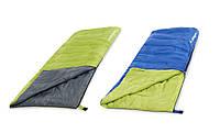 Спальний мішок - ковдра Acamper 250 г/м2, фото 1