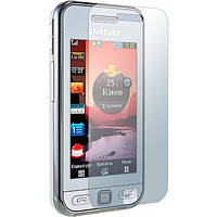 Пленка Screen Guard  NT Cool Matte Samsung S5230