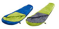 Спальный мешок - мумия Acamper 300 г / м2, фото 1