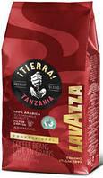 Кофе Lavazza Tierra Tanzania в зернах 1000 г