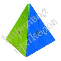 Кубик рубика Пирамидка Мефферта без наклеек, фото 1