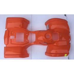 Комплект пластика  2T ATV, Pocket ATV