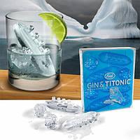 Формочки для льда Титаник