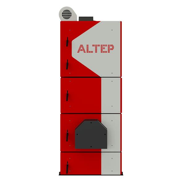 Твердотопливный котел Altep KT-2EU 27