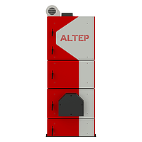 Твердотопливный котел Altep KT-2EU 120, фото 1