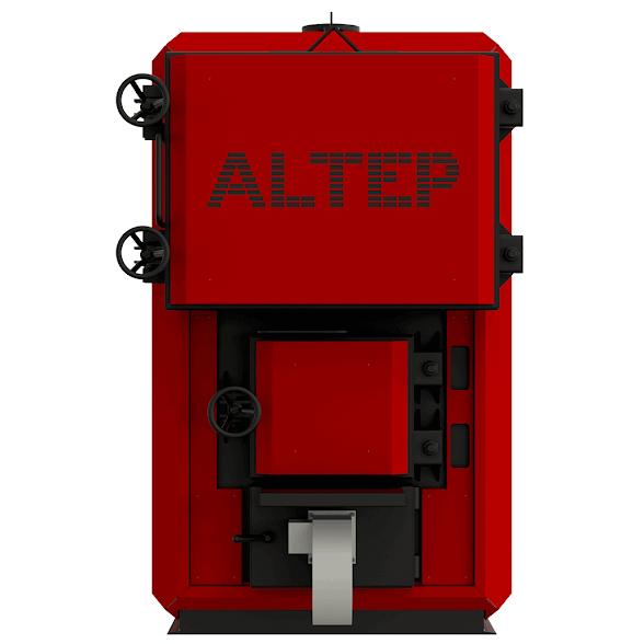 Твердотопливный котел Altep MAX 250
