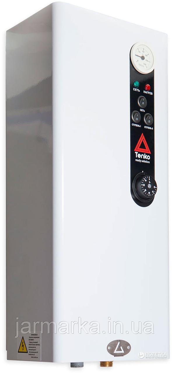Электрический котел Стандарт 12 кВт 380 В Tenko