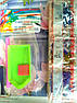 Алмазная мозаика Грациозная птица KLN 44 х 24 см (арт. PR727) частичная выкладка, фото 3