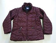 Куртка - жилетка для девочки