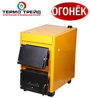 Твердопаливний котел Вогник КОТВ-16Д., фото 1