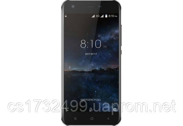 Мобильный телефон Blackview A7 chocolate black (Украинская версия)