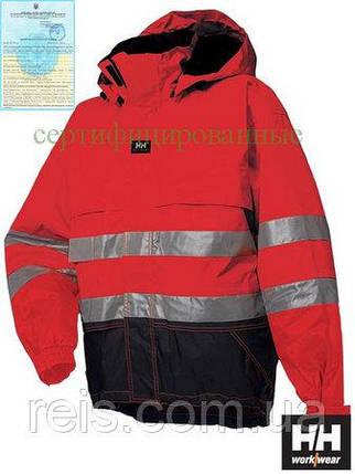 Куртка LUDVIKA PARKA HH-LUDVI CGF, фото 2