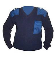 Форменный свитер