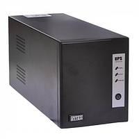 Источник бесперебойного питания (ИБП) UPS 1500 VA  INTEX