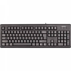 Клавіатура A4tech KM-720-BLACK-US