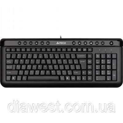 Клавиатура A4Tech KL-40-USB
