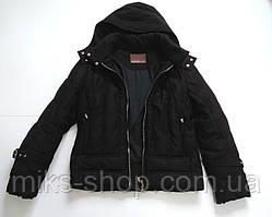 Куртка женская зима осень