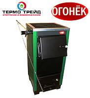 Твердопаливний котел Вогник КОТВ-18ПВ., фото 1