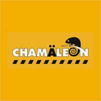 Алкидная автоэмаль Chamaleon 101 кардинал 0,4л