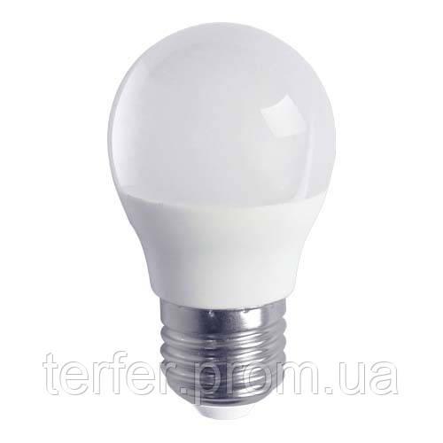 Світлодіодна лампа Feron LB-745 6W 4000K