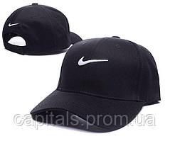 "Кепка Nike Classic ""Black/White"""