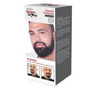Краска для окрашивания бороды  Barbers Choice Natural black (натурально-черная) №1202