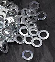 Шайба Ф14 DIN 433 из нержавеющей стали, фото 1