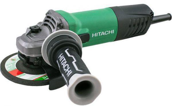 Углошлифмашина Hitachi / HiKOKI G13SW