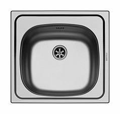 Кухонная мойка PYRAMIS E 33 (44X46) (60 mm)