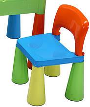 Детский стул Tega Baby Mamut, Польша (мультицвет (Мulticolor))