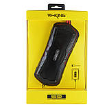 Bluetooth колонка W-KING S9 Водостойкая 4000 mAh, фото 8