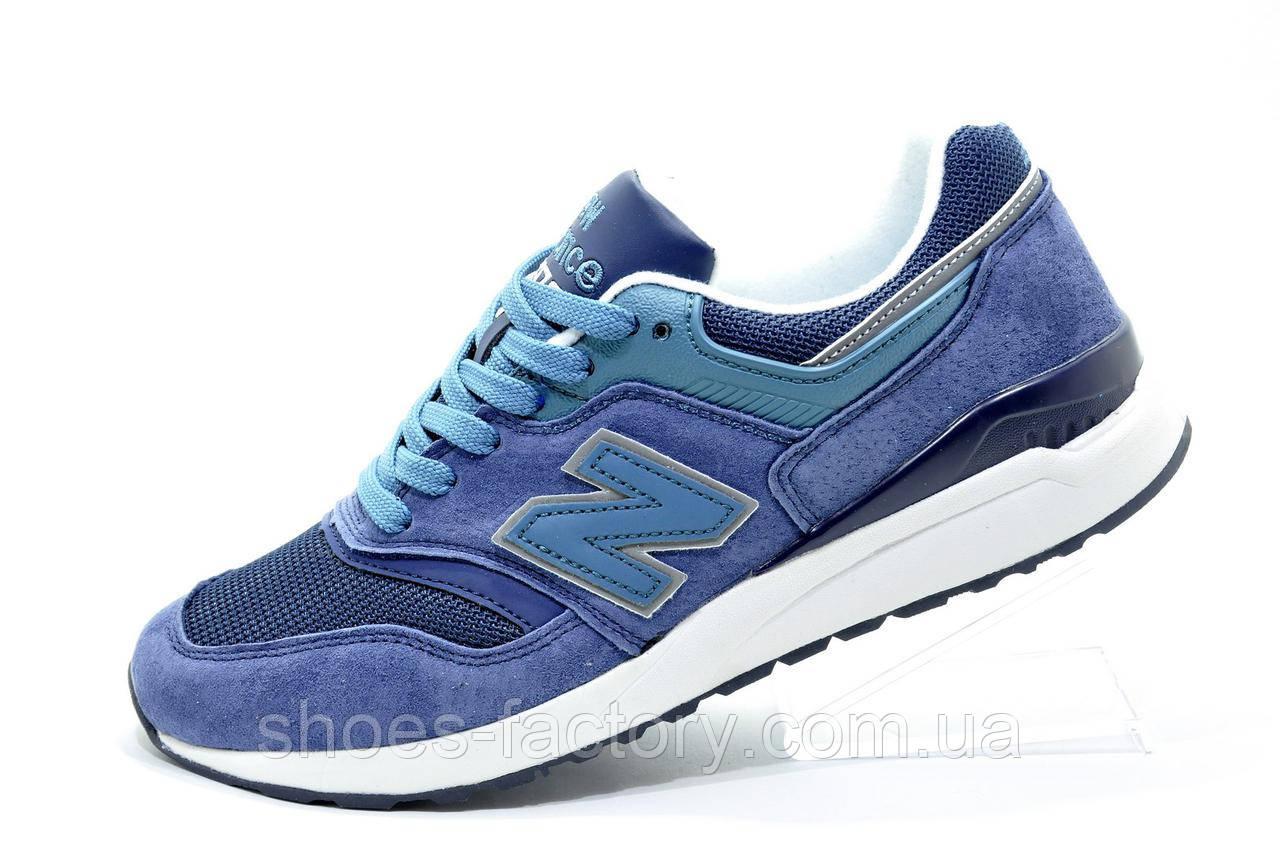 Женские кроссовки в стиле New Balance 997.5